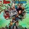 Suicide Squad Promo Artwork
