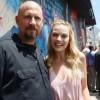 David Ayer, Margot Robbie Reteam for All-Female DC Villains Movie 'Gotham City Sirens'