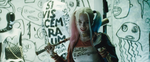 Suicide Squad Official Final Trailer